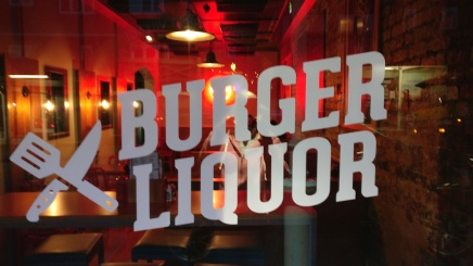 Wellington - Burger Liquor