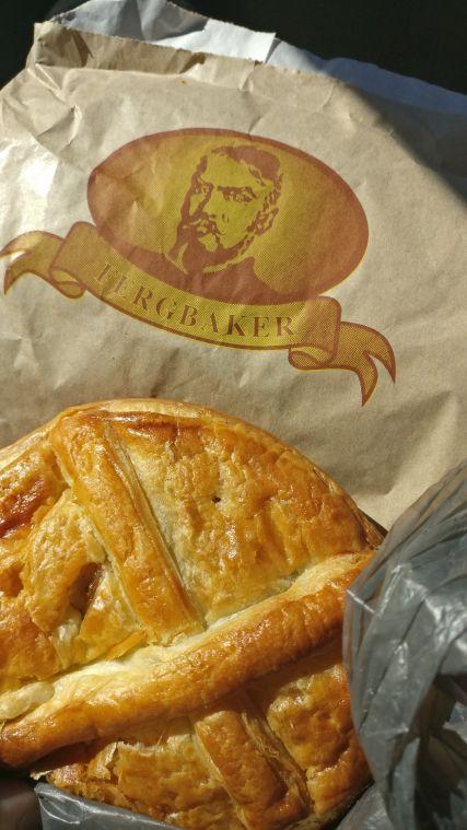 Ferg Bakery - Last Pie!