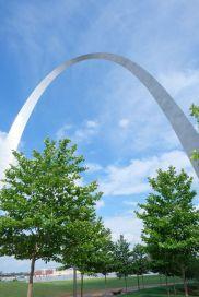 Gateway Arch - St Louis