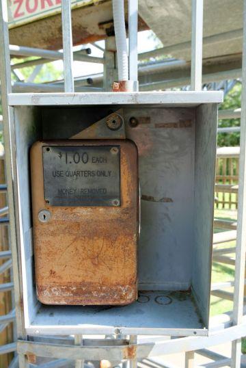 Razorback Tower - Eureka Springs