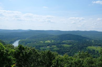 Inspiration Point, Arkansas