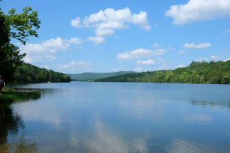 Lake Leatherwood, Arkansas