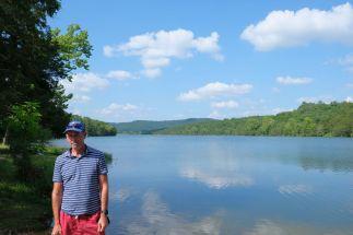 Lake Leatherwood, Arkansas