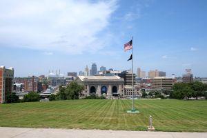 WWI Memorial - Kansas City, Missouri