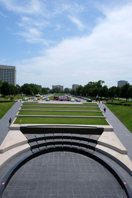 WWI Memorial - Kansas City, Missouri