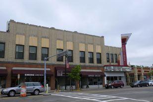 Boston - Coolidge Corner