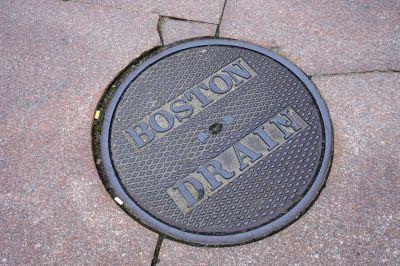 Boston - Copley T