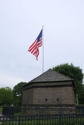 Pittsburgh - Fort Pitt Blockhouse