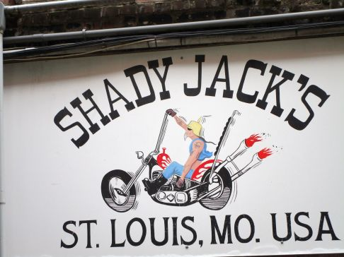 Shady Jack's Saloon