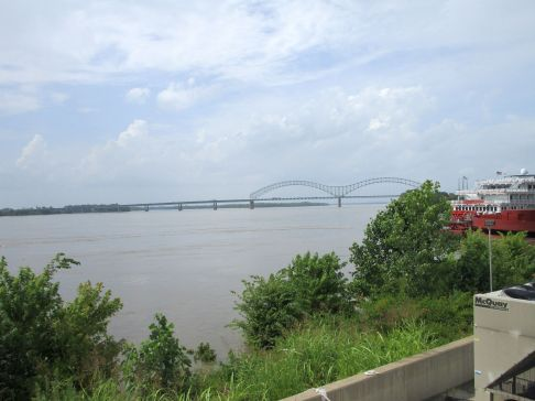 Mississippi - Memphis, Tennessee
