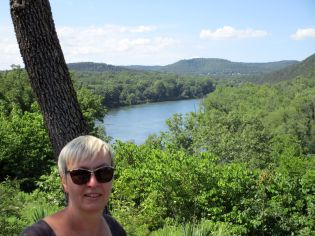 Arkansas River Views - Eureka Springs
