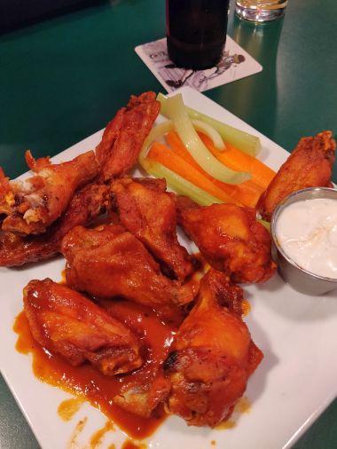 Boston - Grainne O'Malley's