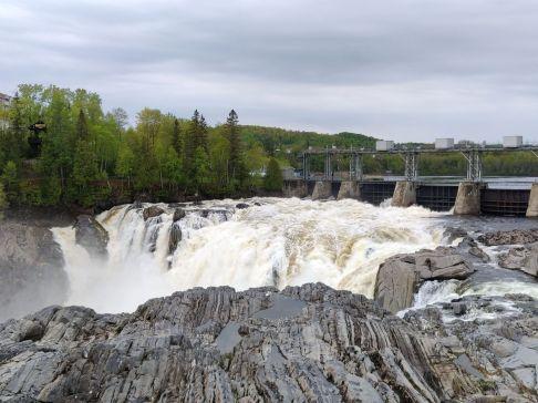 Grand Falls, Canada