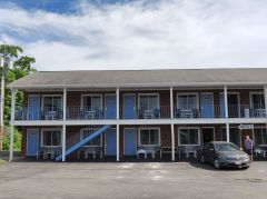 Saratoga Springs Motel