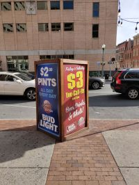 Bourbon Street Saloon - Harrisburg
