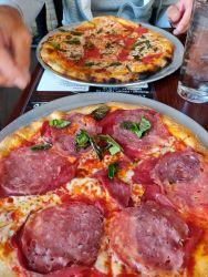 Bacco Pizzeria and Wine Bar - Harrisburg