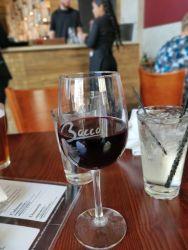 Bacco Pizzeria and Wine Bar - Harrisburg