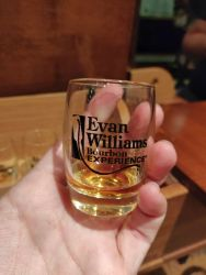 Evan Williams Bourbon Experience, Louisville