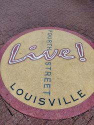 Louisville - 4th Street Live