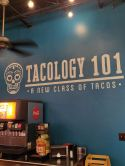 Tacology 101 - Springfield, Illinois