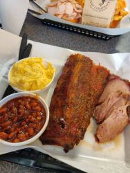 Bogart's Smokehouse - St Louis