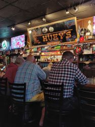 Huey's - Memphis, Tennessee