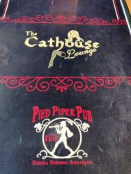 Pied Piper Pub & Inn - Eureka Springs