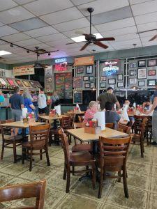 Joe's Kansas City Bar-B-Que - KC