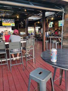 Westport Ale House - Kansas City