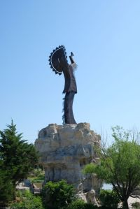 Keeper of the Plains - Wichita