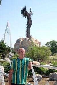 Keeper of the Plains - Wichita