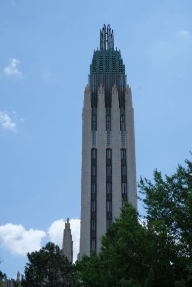 Boston Avenue United Methodist Church - Tulsa