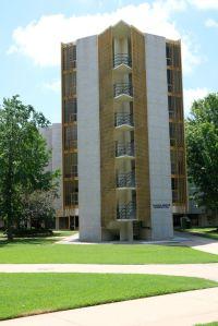Oral Roberts University - Tulsa