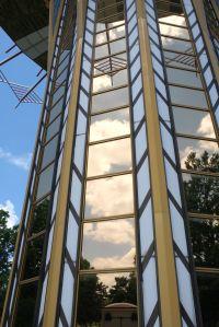Prayer Tower Oral Roberts University - Tulsa