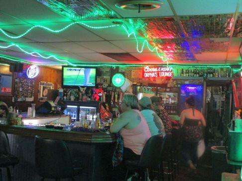 Orpha's Lounge - Tulsa