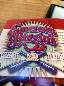 Emerson Biggin's - Wichita