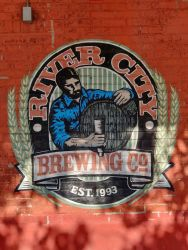 River City Brewing Company - Wichita