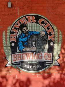 River City Brewing Company - Wichita