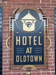 Hotel at Old Town - Wichita