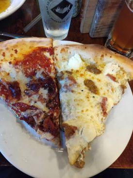 Andolini's Sliced - Tulsa