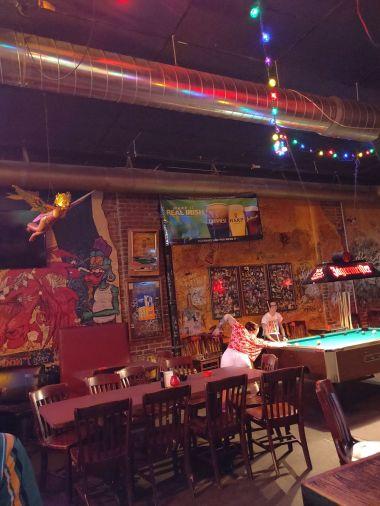 Caz's Pub - Tulsa