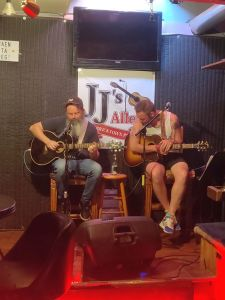 JJ's Alley - Oklahoma City