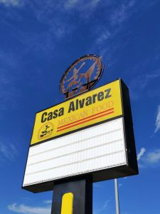Casa Alvarez - Dodge City